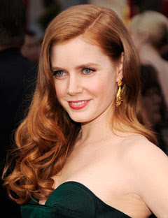 Strawberry Blonde Hair Color Red