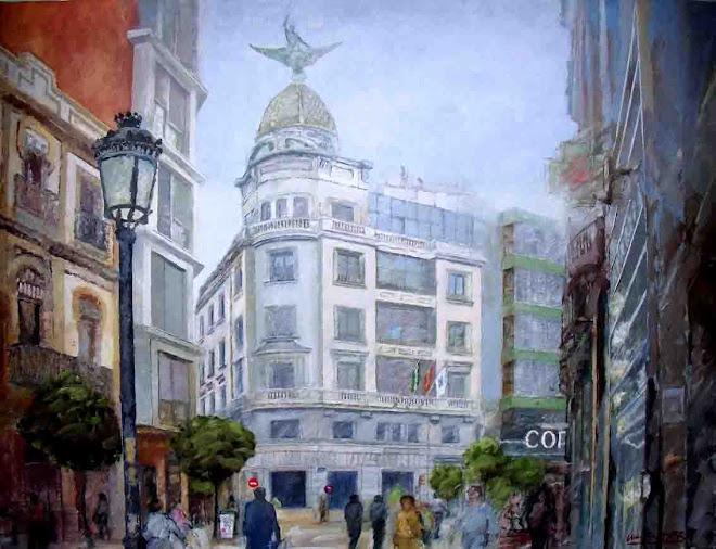 La Placeta de Huelva versión enero 2010
