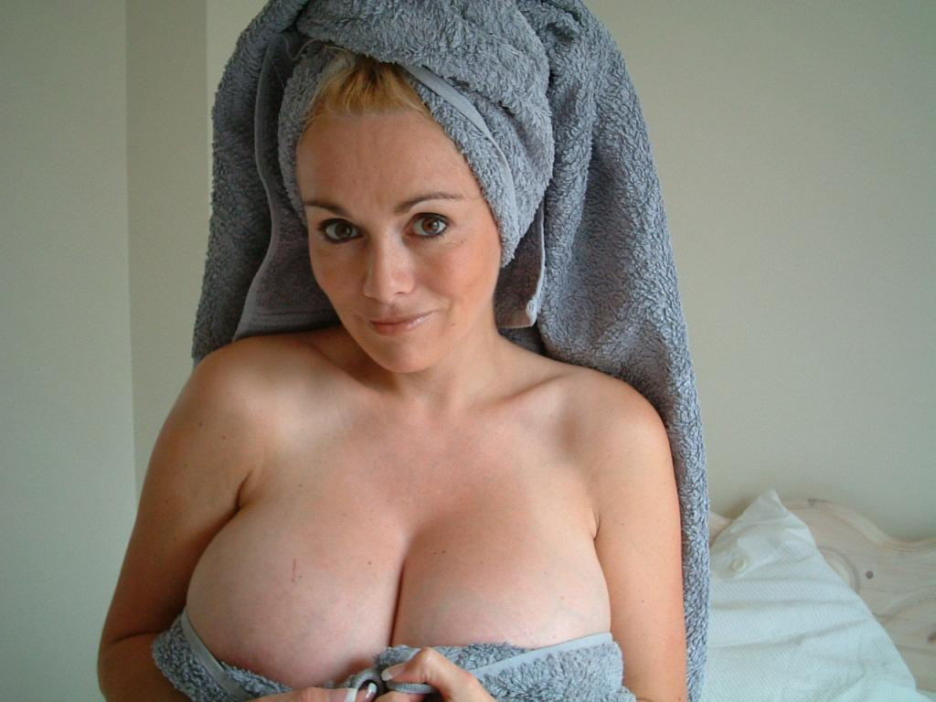 How exciting naked milfs big tits wait for