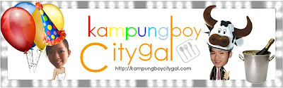 Malaysia Flogger @ Kampung Boy City Gal