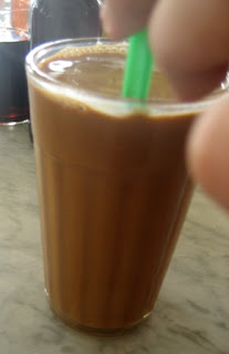 Cham / Coffee-Tea @ Yut Sun, Taiping