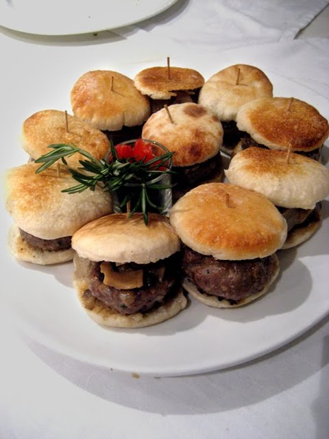 Lamb Burgers @ Dubrovnik, Mont Kiara, KL