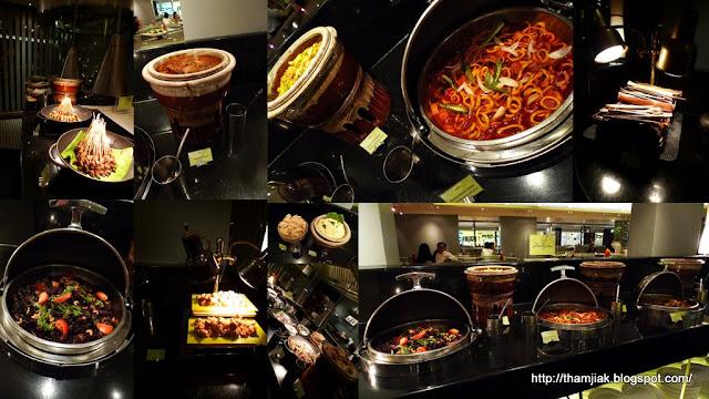 Main Course, Buka Puasa @ Paya Serai, Hilton PJ