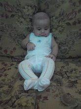 BABY BOY PUN BLEH PAKAI BABY TIGHT