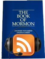 Book of Mormon Podcast