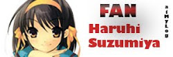 Fan de Suzumiya
