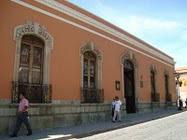 Edificio B. Posgrado