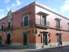 Edificio A. Licenciatura