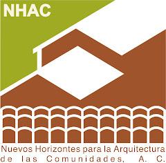 Nuevos Horizontes para la Arquitectura de las Comunidades, A.C.