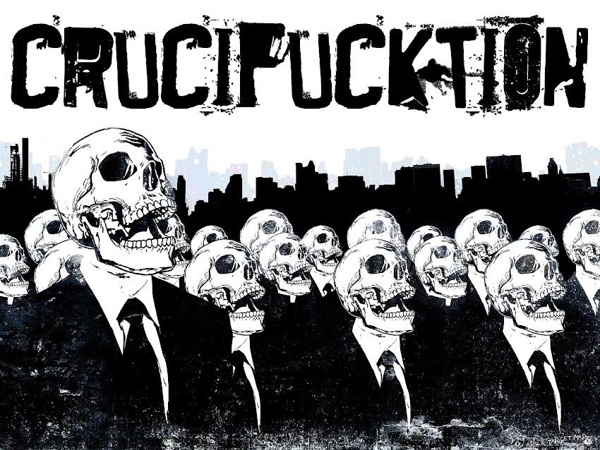 CRUCIFUCKTION
