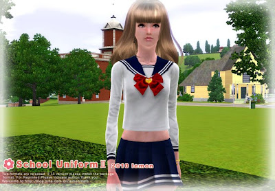 sims 3 how to drive to school