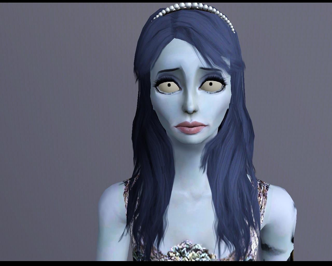Sims 3 Celebrity