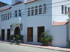 Ayuntamiento Barahona