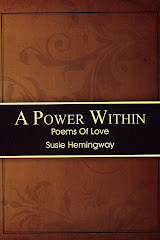 A Power Within - Poems Of Love