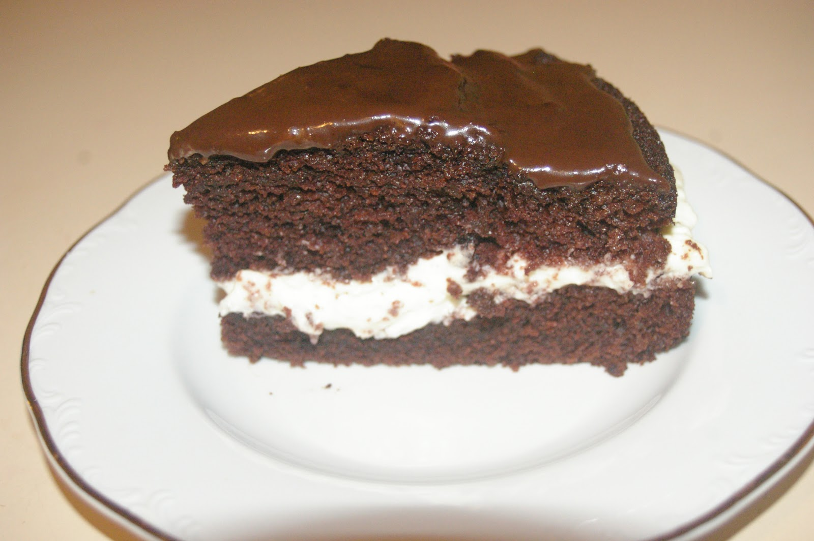 ... cake with white chocolate mascarpone frosting the best chocolate cake