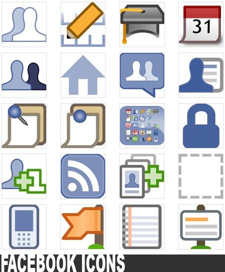 how to make facebook icon for desktop