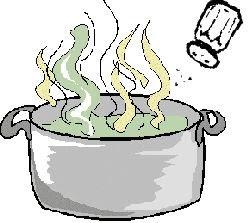 Trajinha m scaros - Hoya para cocinar ...