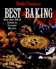 Betty Crocker's Best of Baking
