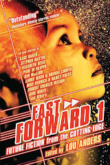Fast Forward 1, edited by Lou Anders