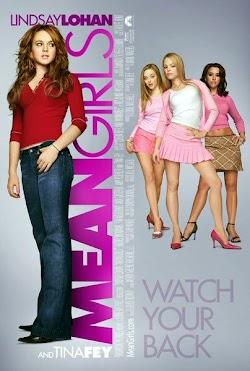 Những Cô Nàng Lắm Chiêu - Mean Girls (2004) Poster