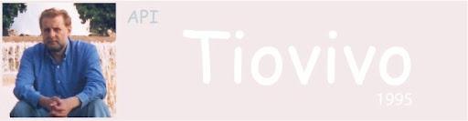 Tiovivo