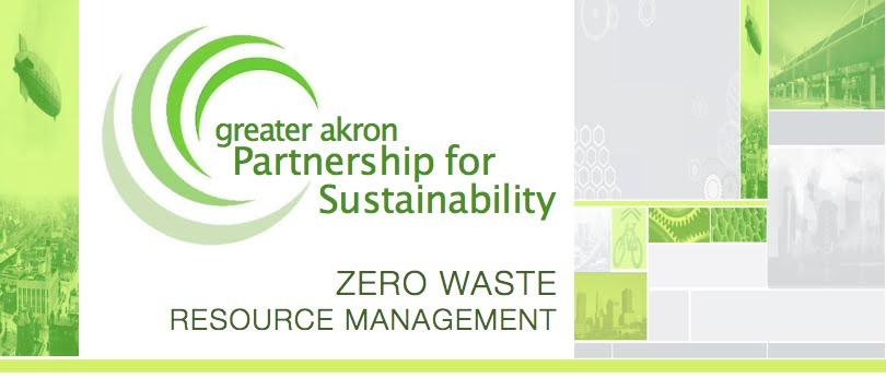 Zero Waste Akron