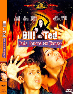 Bill e Ted: Dois Loucos no Tempo   Dublado Download
