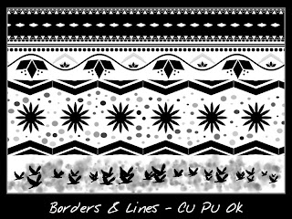 http://stephsscrappybits.blogspot.com/2009/12/borders.html