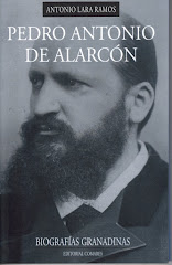Biografía 'Pedro Antonio de Alarcón'