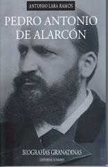 Biografía 'Pedro Antonio de Alarcón'