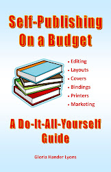 Self-Publishing On a Budget: A Do-It-All-Yourself Guide