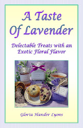 You Might Also Enjoy: A Taste of Lavender: Delectable Treats with an Exotic Floral Flavor