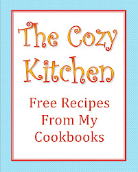 Visit The Cozy Kitchen Website For Free Recipes From All My Cookbooks