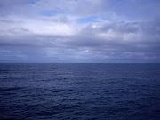 Océano sobre la Atlántida