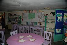 A LIFE School Classroom
