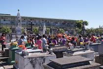 Site do ZERO HORA: Cemitério cheio no Dia de Finados em Pelotas