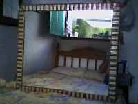 espelho artesanal