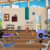 Hidden Objects - Gym