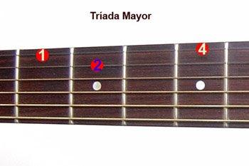 Triada Mayor