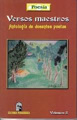 Versos Maestros Volumen 3