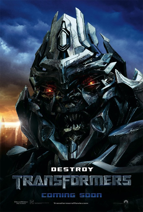 xem Phim Transformers 3 - 2011