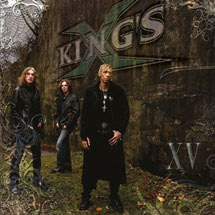 King´s X