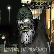 Obscene Gesture