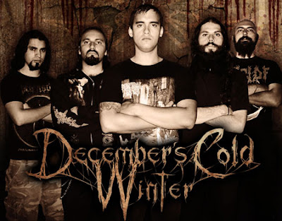 December´s Cold Winter