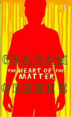 Essay graham greenes heart matter