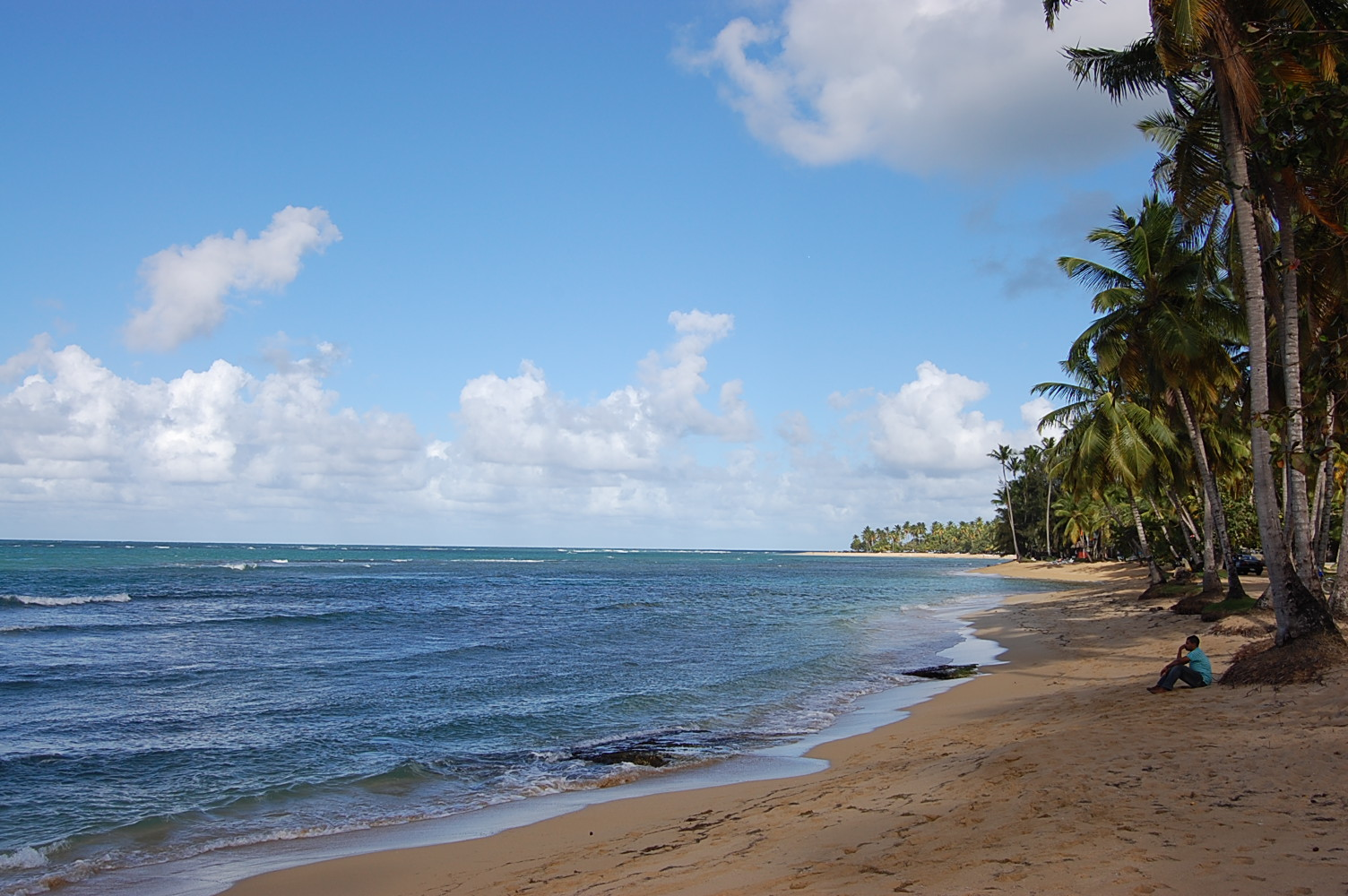 Samana living three charming beaches in las terrenas for Las terrenas