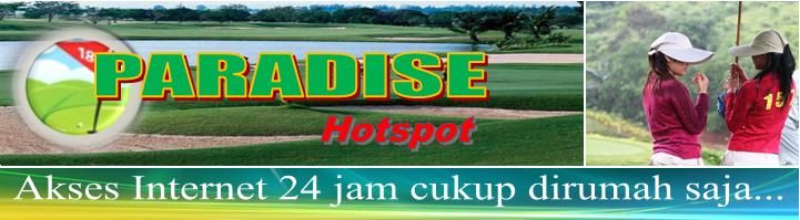 Paradise Hotspot
