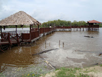 sungai teraban
