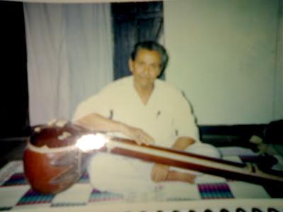Pandit Motilal Sinha Bishnupriya Manipuri