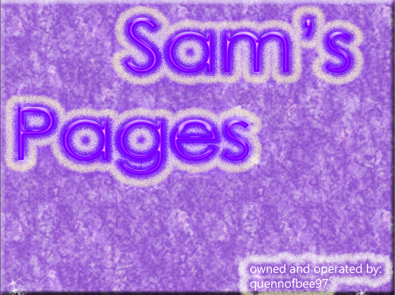 Sams Pages
